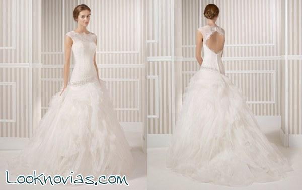 Novias 2015 Vestidos De Novia