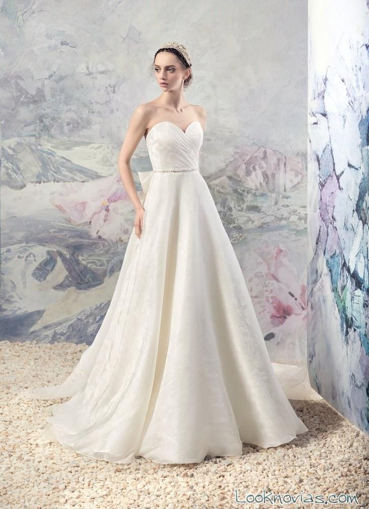 vestido papilio colección 2016