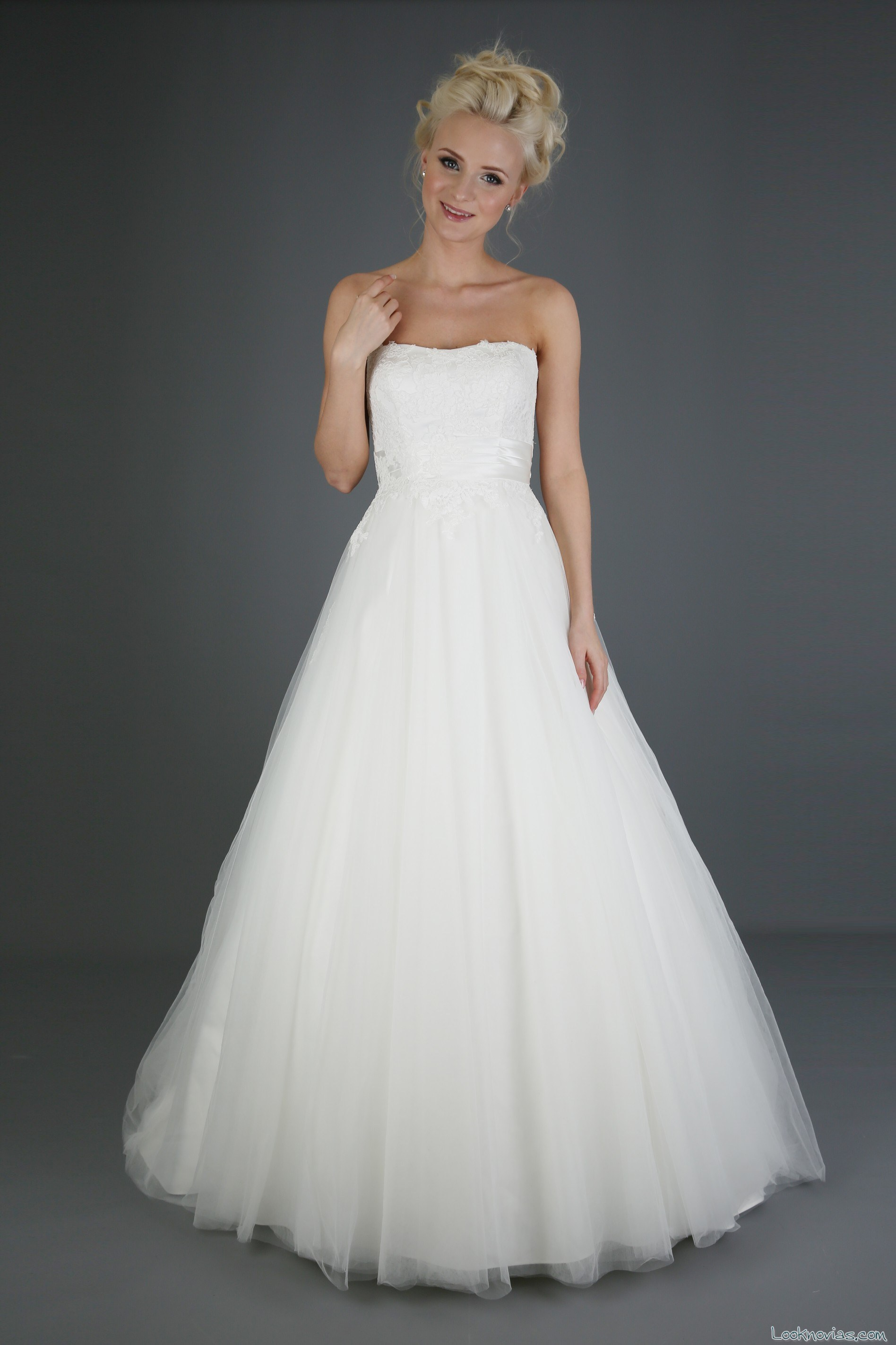 vestido princesa emma bridals