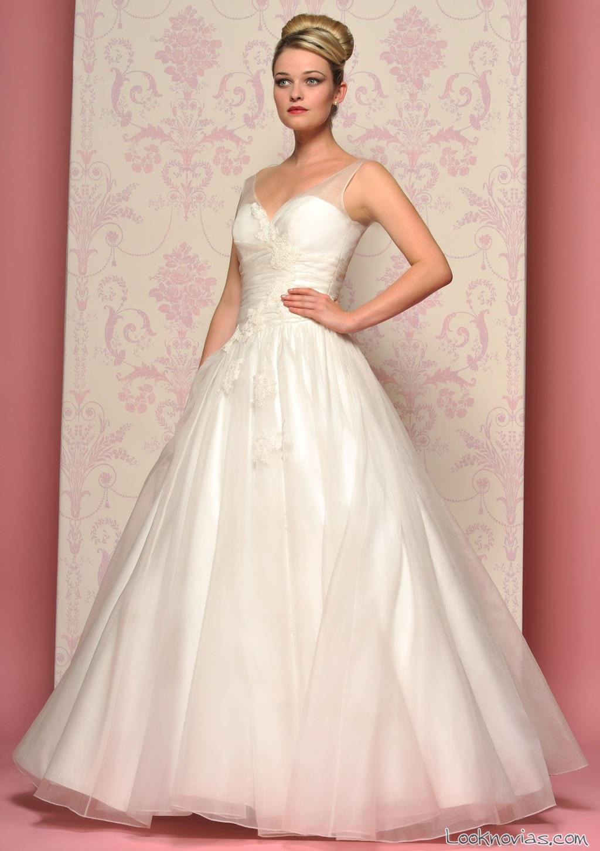 vestido princesa lou lou