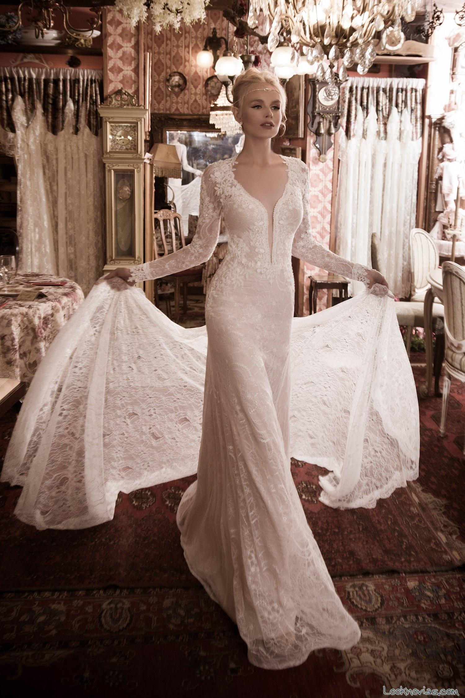 vestido recto alta costura