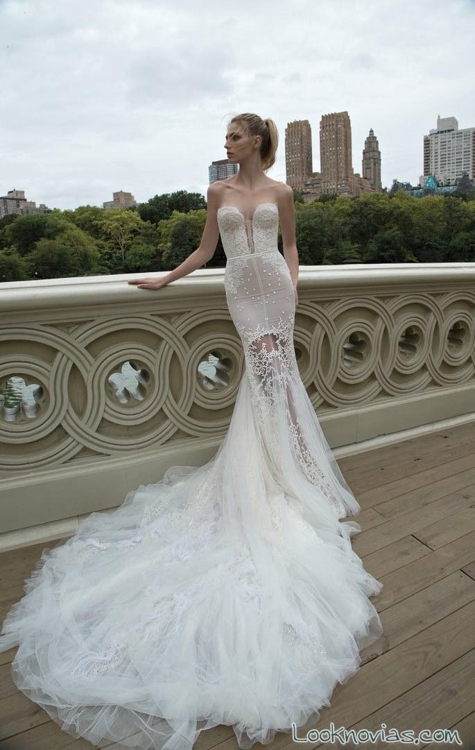 buscas un vestido original, sensual y romántico?