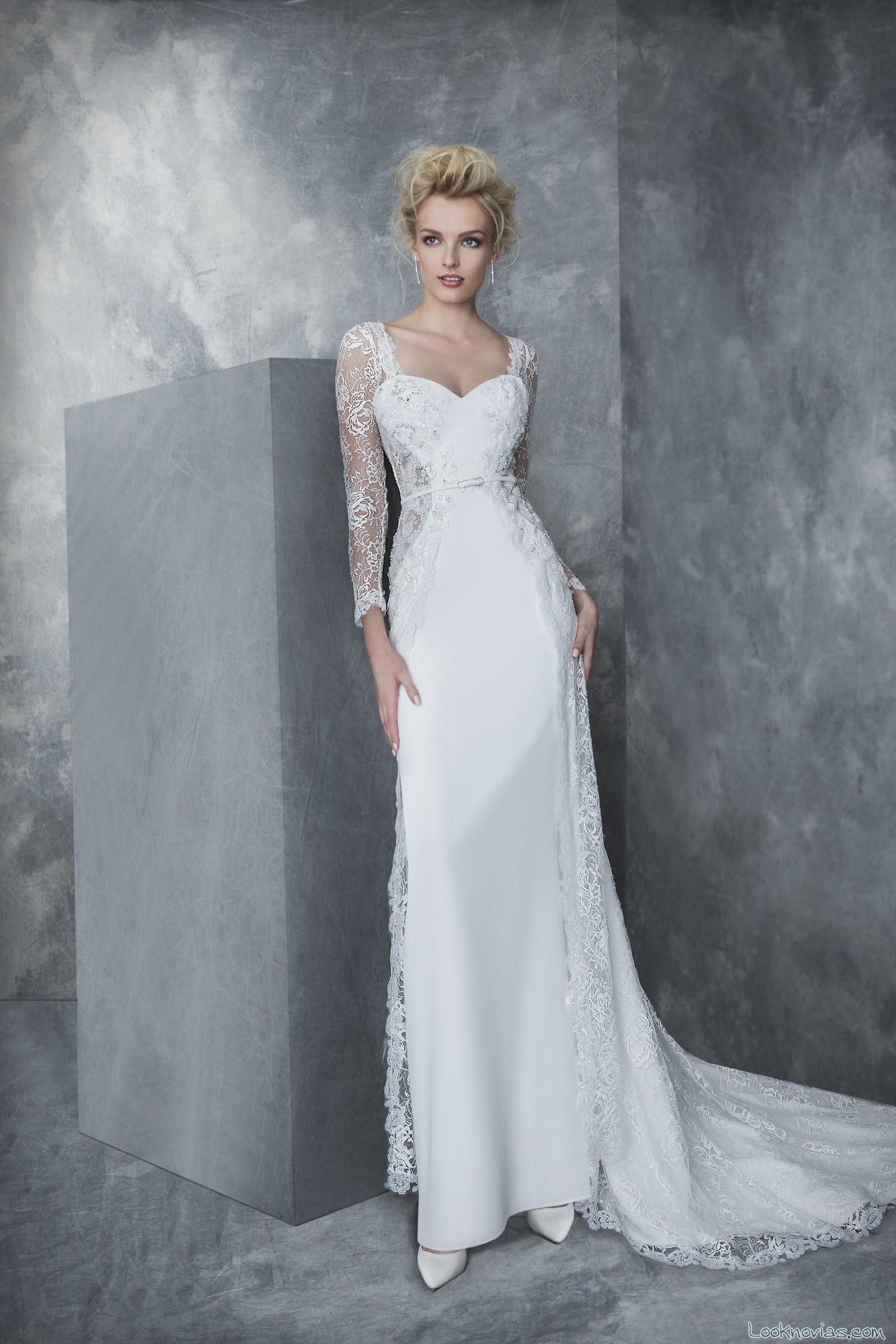 Los vestidos más sensuales vienen de Graziana Valentini