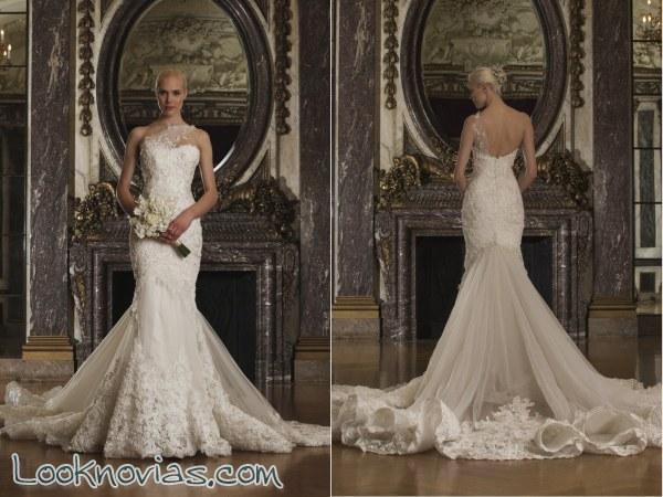 Vestidos de novia Romona Keveza, segunda parte