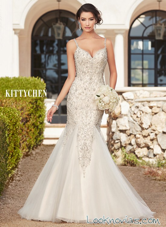 vestidos joya para una boda de ensueño