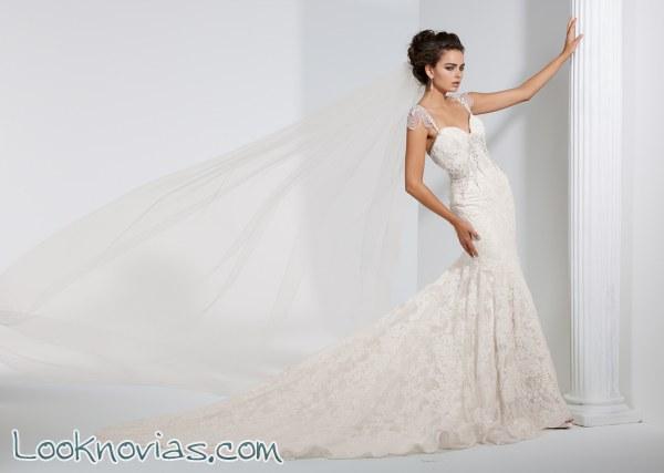 eve of milady vuelve con sus vestidos de novia más impresionantes
