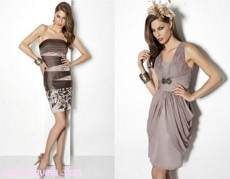 Colección de vestidos Cabotine 2013