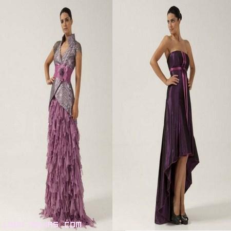 Vestidos sofisticados de Inmaculada García