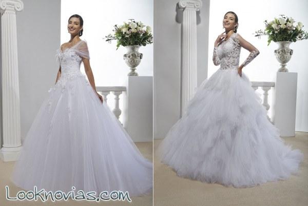 Buscas vestido de novia para el año 2016?