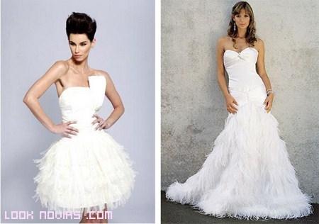 novias 2011-2012