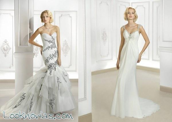 4 vestidos Cosmobella que siguen las tendencias