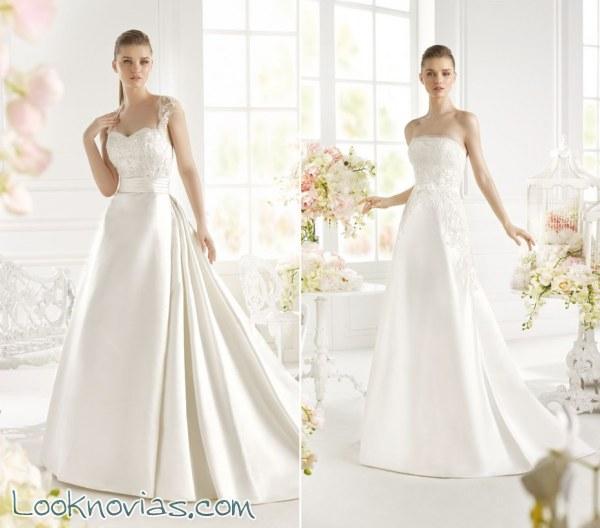 ¿Quieres conocer más vestidos de Avenue Diagonal?