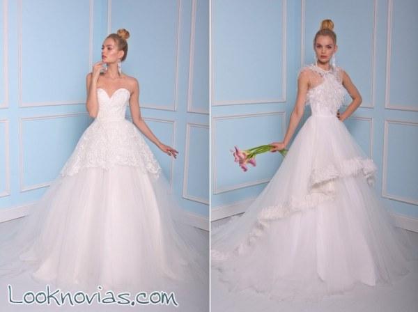 Cristian vestidos de novia