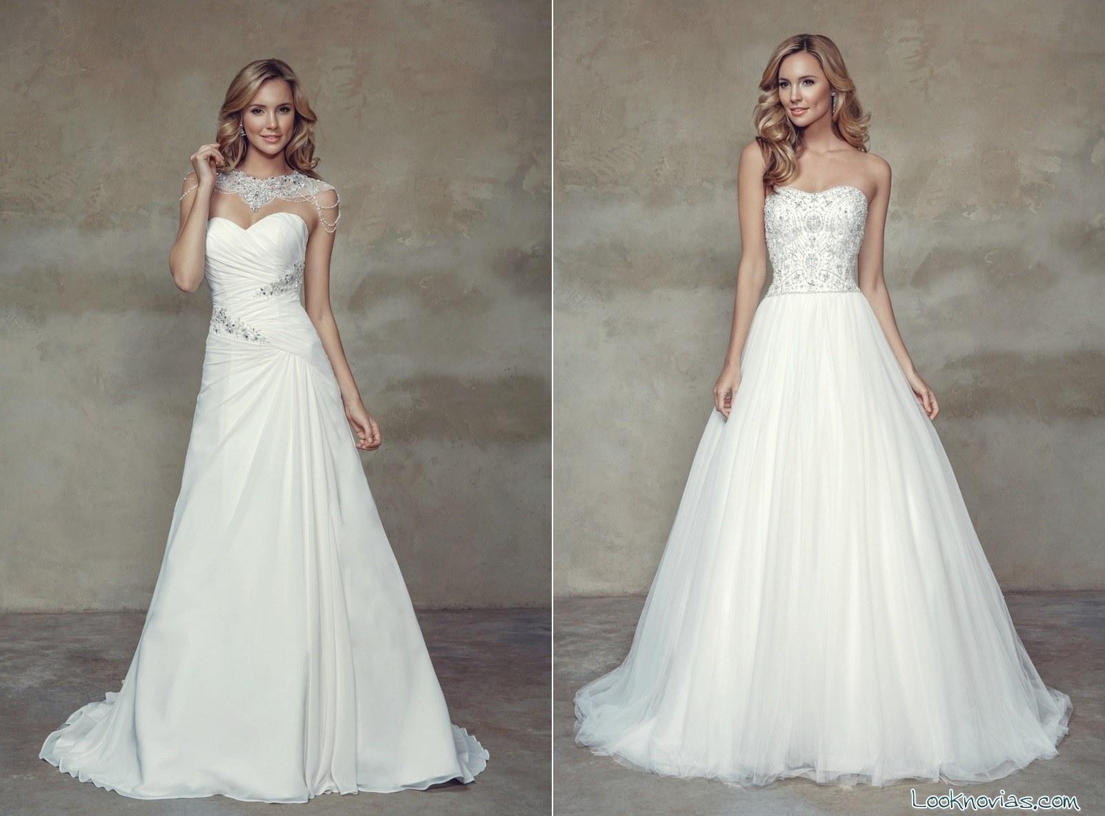 Vestidos de novia novia mia