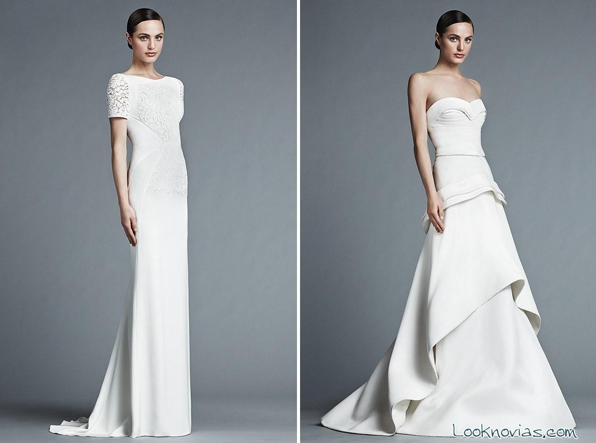 Lovely El Vestido De La Novia Contemporary - Wedding Ideas ...