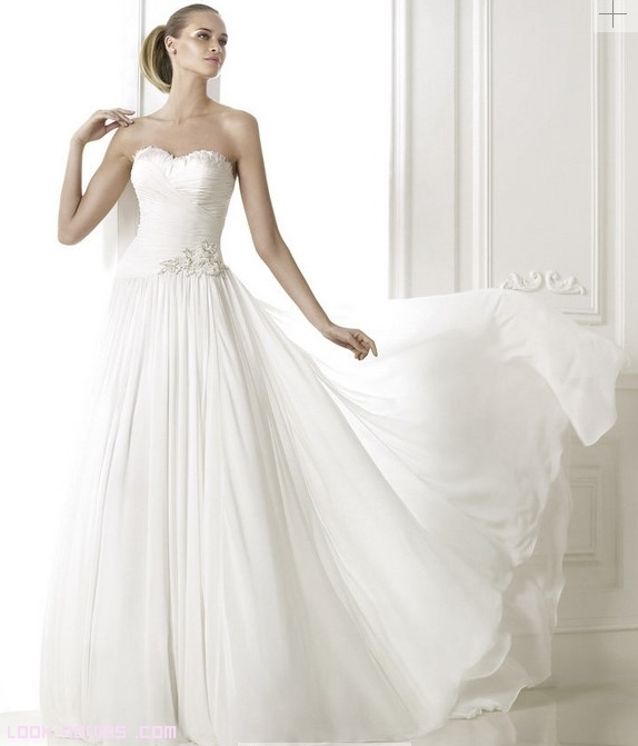 avance pronovias fashion 2015