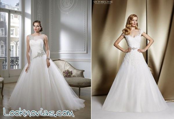Vestidos novia victoria