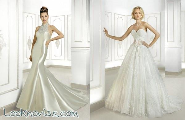 ¿Te gustan los vestidos de Cosmobella?