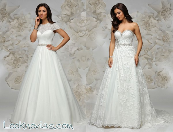Los mejores vestidos de Cristiano Lucci