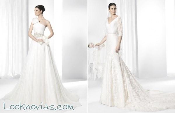 Más vestidos increíbles de Franc Sarabia