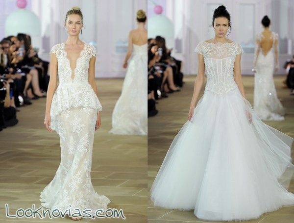 6 nuevos vestidos de Inés Di Santo