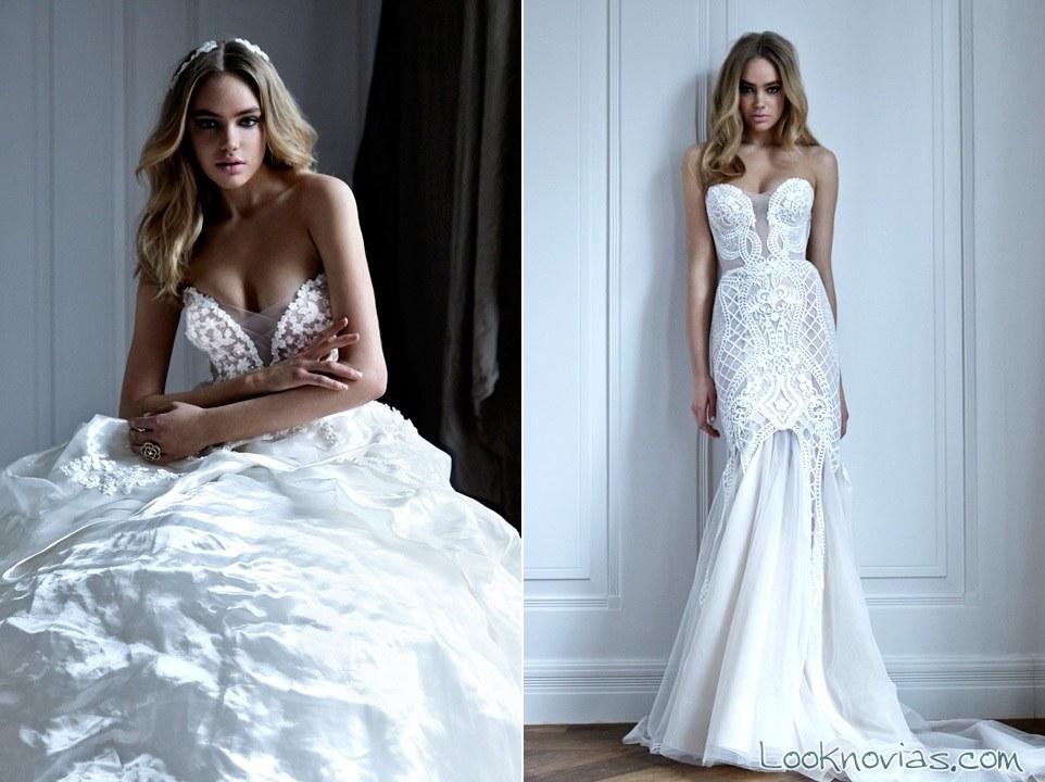 vestidos pallas couture colección 2016
