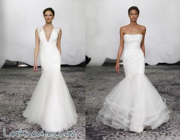 Los vestidos Rivini 2016 también crearán tendencia