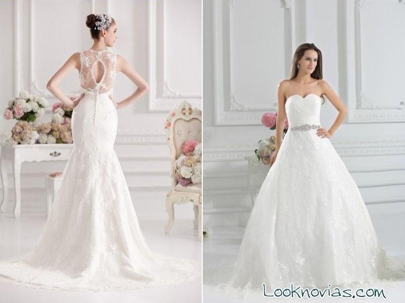 f90314e82 vestidos de novia mas actuales