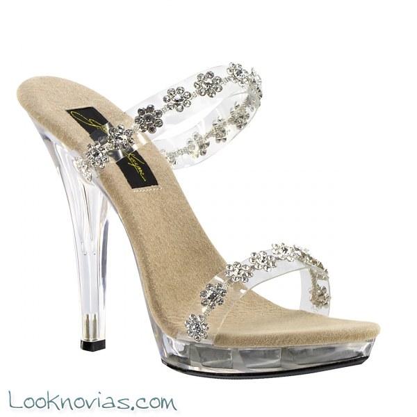 Impresionantes zapatos de Jonathan Kayne