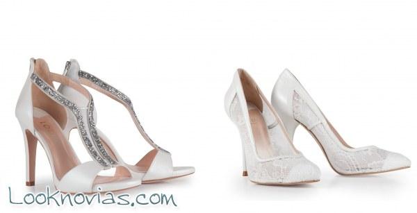 Nuevos zapatos de Lodi que te encantarán