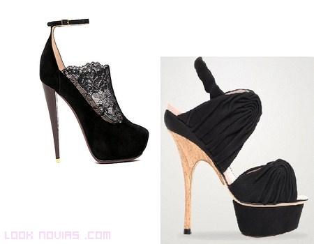 Zapatos Nina Ricci